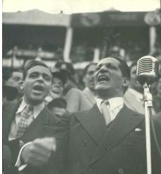 Un Sentimiento - Jorge Eliécer Franco Pineda