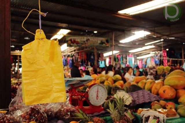 Plazas de mercado de Popayán en peligro de desaparición