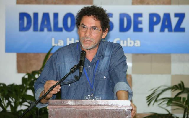 EXCLUSIVO: Primeras declaraciones de las FARC tras suspender el cese al fuego unilateral