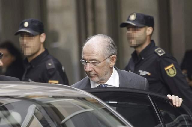Ex-presidente del FMI habría defraudado 2,5 millones de euros