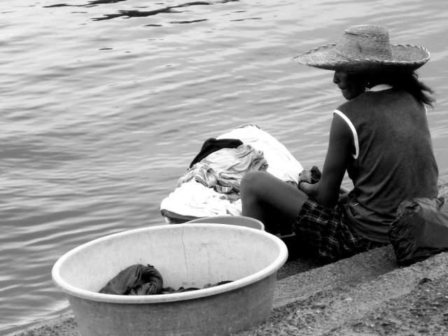 """Colectivo de mujeres """"Mujeres, Vida y Territorio"""" de Sucre Cauca"""