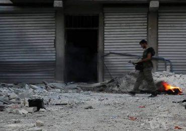 Estado Islámico avanza y logra controlar la mitad de Siria