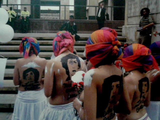 Durante gobierno Uribe aumentó en un 500% la desaparición forzada de mujeres