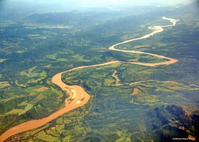Las amenazas de la inversión de China en Colombia
