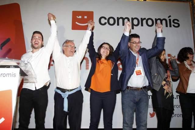Victoria de la izquierda en España dependerá de pactos postelectorales