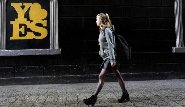 Irlanda decide hoy sobre el matrimonio homosexual