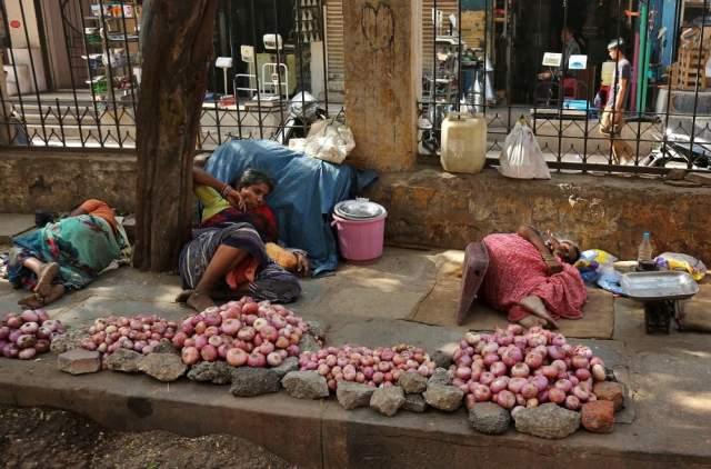 1.500 personas mueren en India por calor extremo y pésimas condiciones laborales