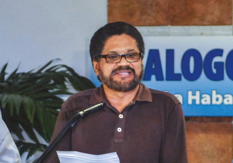 """""""Resarcir a las víctimas está en el centro del acuerdo"""" Delegación de paz de FARC"""