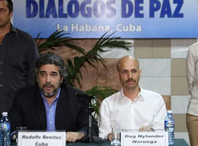 Comunicado conjunto: Acuerdo de creación de una Jurisdicción Especial para la Paz