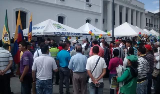 Empresas de servicios públicos atentan contra usuarios de Popayán
