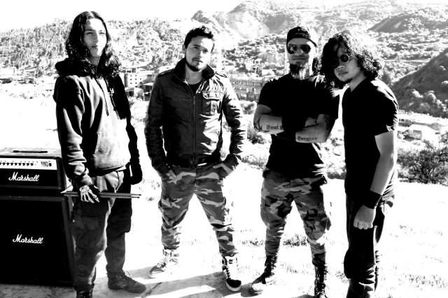 """""""Hammerdeath"""" thrash metal en """"A la calle"""""""
