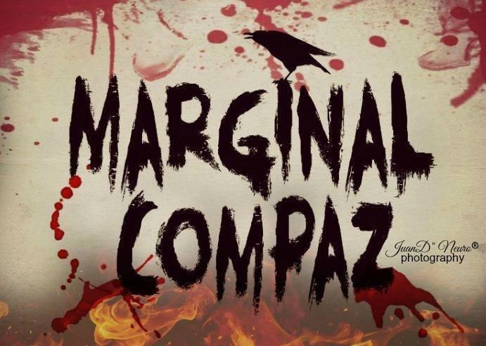 """""""Marginal Compaz"""", hip hop Bogotano en """"A la Calle"""""""