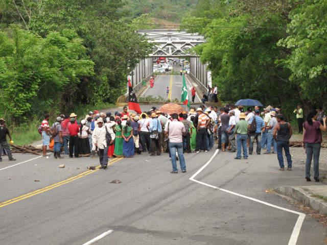 Comunidad Ngabe Bugle de Panamá da un NO rotundo a proyecto hidroeléctrico