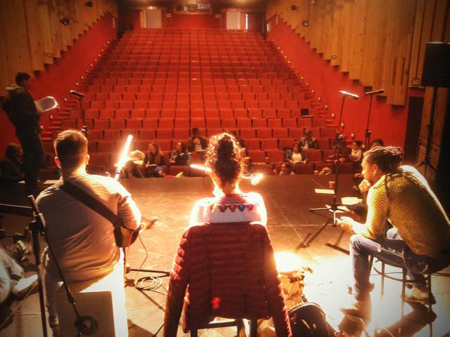 ACA presenta en Bogotá el estatuto del actor