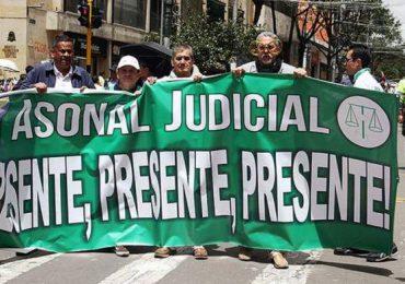 Asesinan a Fabian Espinosa, tesorero de Asonal Judicial en Cucuta