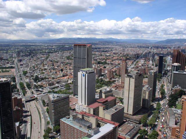 Habitantes de Bogotá si tienen propuestas de ciudad