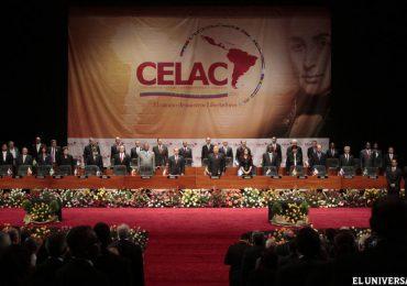 Los retos para América Latina en la Cumbre Unión Europea-CELAC