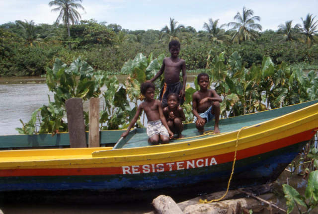 Ejercito sabotea visita de verificación humanitaria en el Chocó