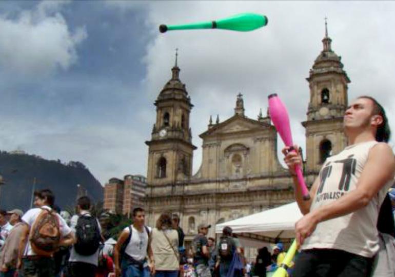 Festival Anti Mili Sonoro: Arte, cultura y música