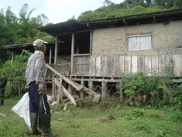 Ganaderos amenazan la vida de campesinos por apoderarse de tierras en Sucre