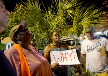 9 muertos más por racismo en los Estados Unidos
