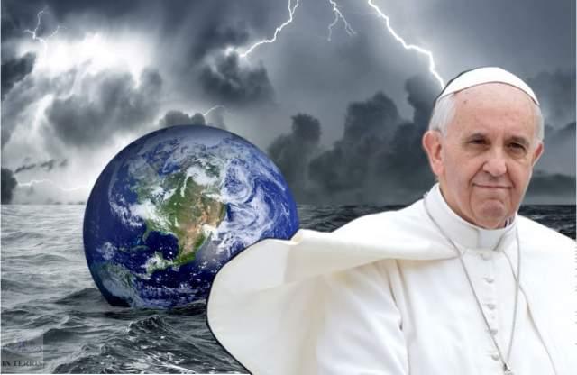 La iglesia no podía seguir eludiendo el tema ambiental: Margarita Flórez