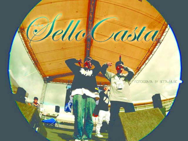 """Sello Casta"", música con sentido en ""A la Calle"""