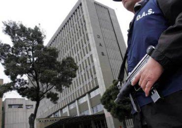 """Ex-funcionarios del DAS a indagatoria por """"tortura psicológica"""""""