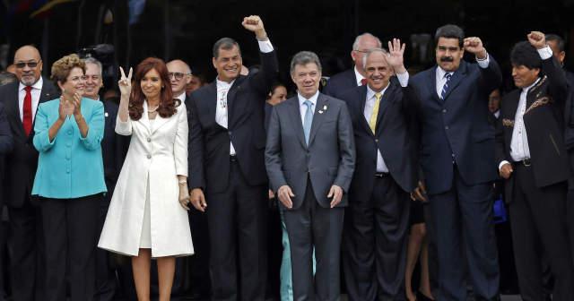 UNASUR insiste en necesidad cese al fuego bilateral en Colombia