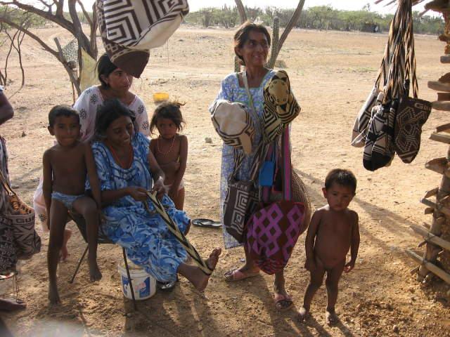 Niños y niñas de la Guajira mueren de desnutrición por ausencia del gobierno