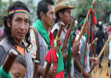 Indígenas y Afros del país exigen participación directa en Pacto Político Nacional