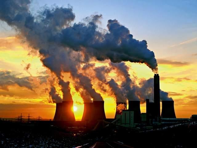 """""""Laudato si"""" y la destrucción ambiental planetaria"""