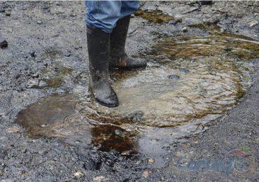 Ni Ecopetrol, ni contratistas atienden derrame de petróleo en cuerpo hídrico de Barrancabermeja