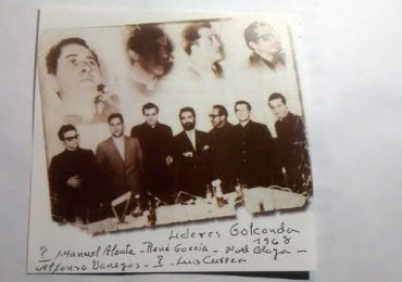 René García Lizarralde a 21 años de presencia en contextos de diálogos de paz