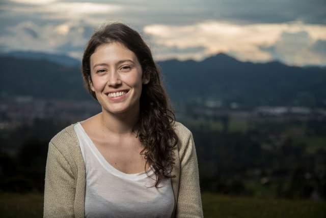 Daniela Abad, Directora