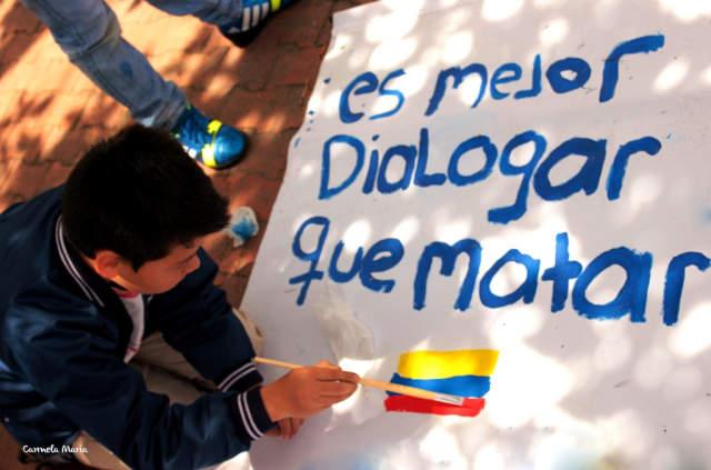 Acercamientos en punto de Justicia y Víctimas entre Gobierno y FARC