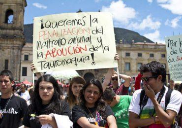 Concejo de Bogotá decide sobre Consulta Antitaurina