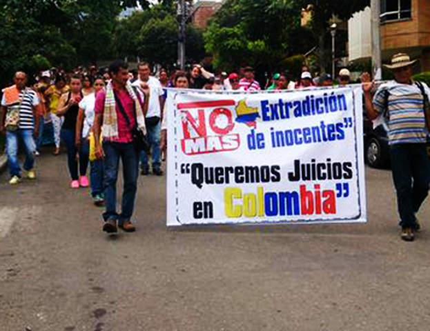 Más de 2 mil colombianos fueron extraditados a los EEUU durante el gobierno de Alvaro Uribe