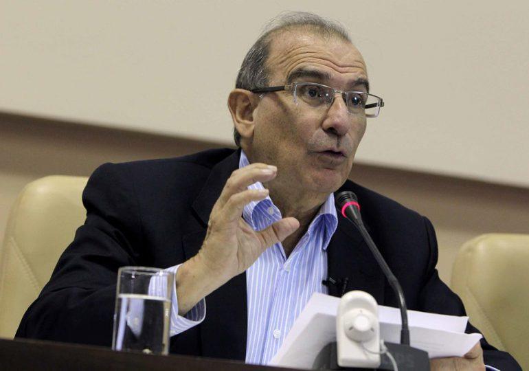 ¿Gobierno ambienta la ruptura del proceso de paz?