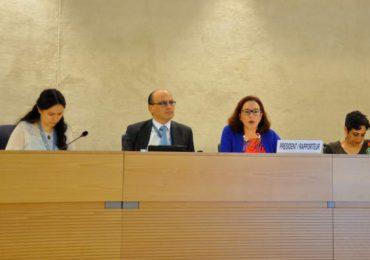 UE y EE.UU obstaculizan discusión sobre tratado de transnacionales y DDHH