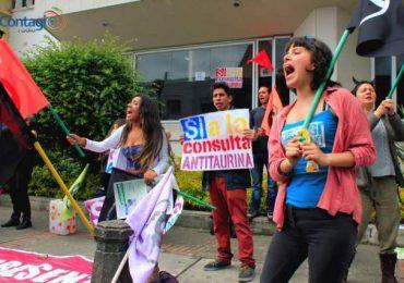 Corte Constitucional ordena al distrito tramitar la consulta antitaurina