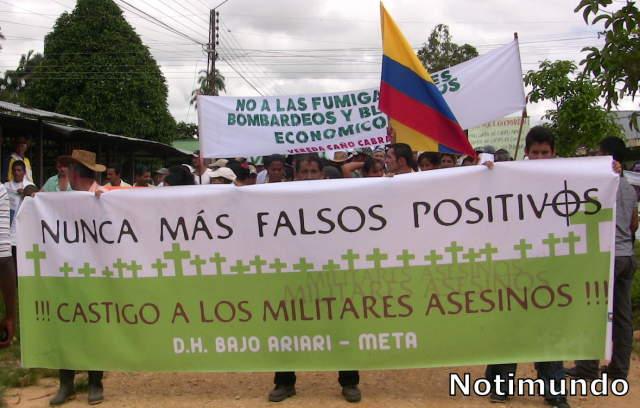 Organizaciones de DDHH presentarán demanda contra reformas del Fuero Penal Militar