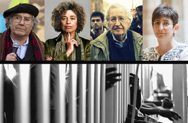 Por razones humanitarias, parlamentarios y juristas del mundo solicitan libertad para 71 prisioneros