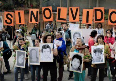 """Familiares exigen que se rompa el """"Pacto de silencio"""" y se conozca la verdad"""