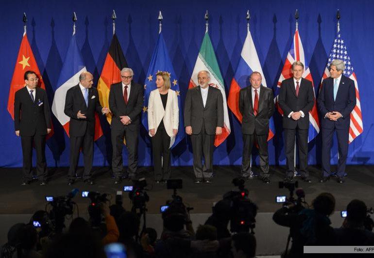 """""""Irán ha puesto en jaque a sus enemigos mortales"""""""