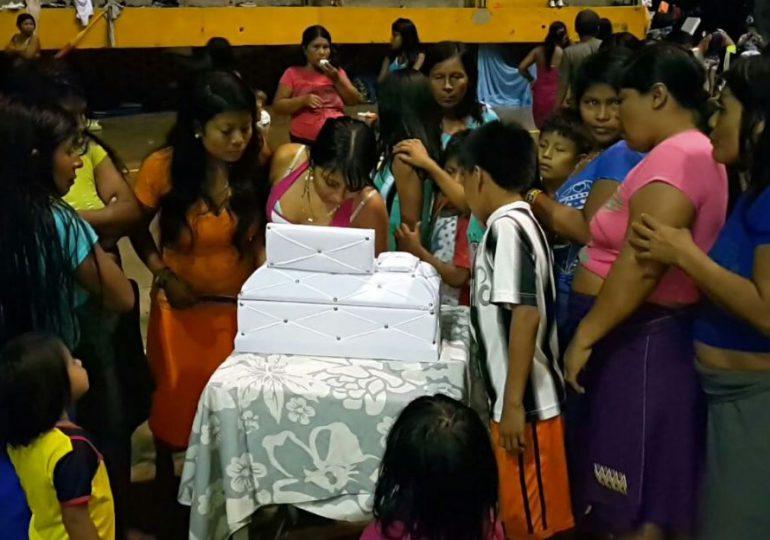En 7 meses han muerto dos bebes indígenas desplazadas en Buenaventura