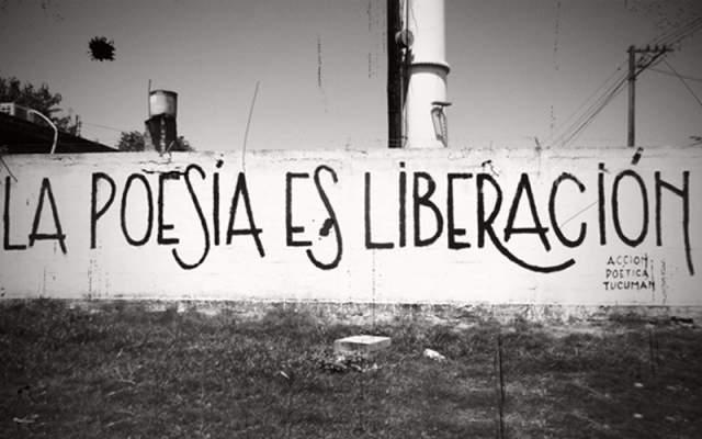Versos por la paz y la reconciliación de Colombia
