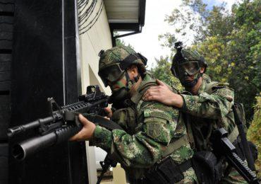 FFMM intentaron realizar montaje judicial contra campesino en Putumayo