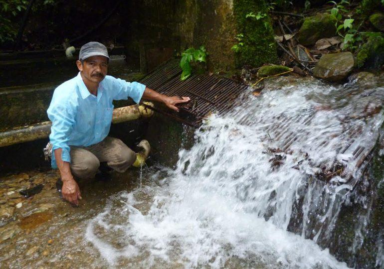 Gestión comunitaria del agua y extractivismo