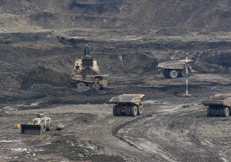 Minería en Colombia ocupa 5 millones de hectáreas y la agricultura solo 4 millones
